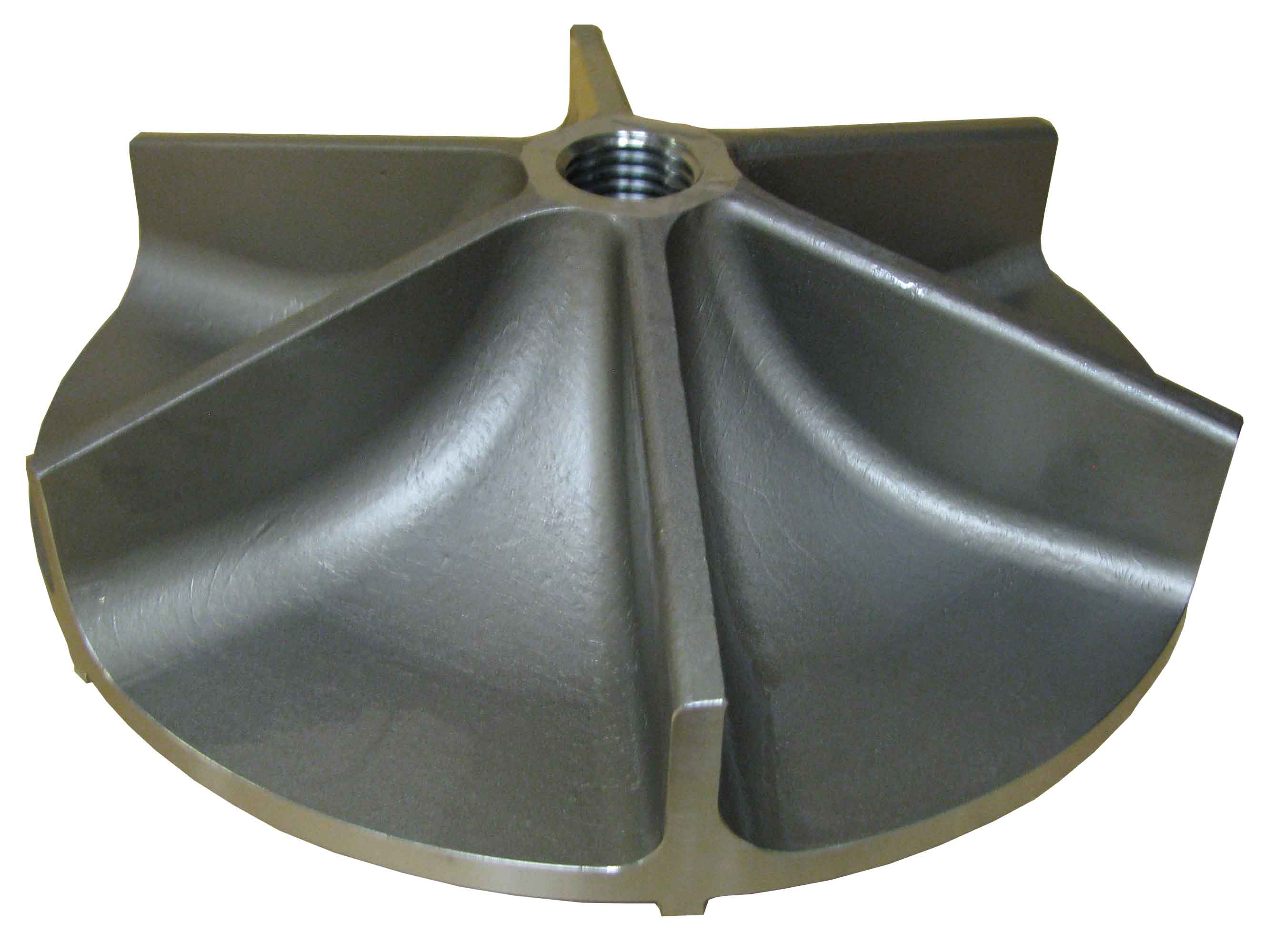 9 Different Impeller Types Hydra Tech